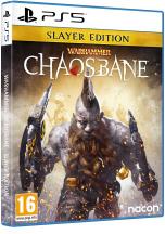 Warhammer: Chaosbane - Slayer Edition (PS5)