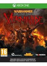 Warhammer: End Times - Vermintide (XOne)