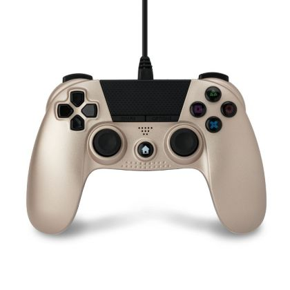 wired ds4 gold