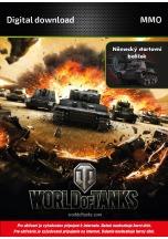 World of Tanks: German Starter Kit (PC Steam)