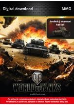 World of Tanks: Soviet Starter Kit (PC Steam)