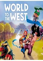 World to the West (PC)