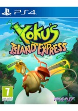 Yokus Island Express (PS4)