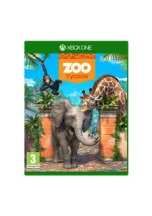 Zoo Tycoon Definitive Edition (XOne)